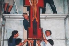 Montaz-krzyza-2001